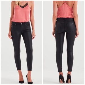7 For All Mankind b(air) jeans